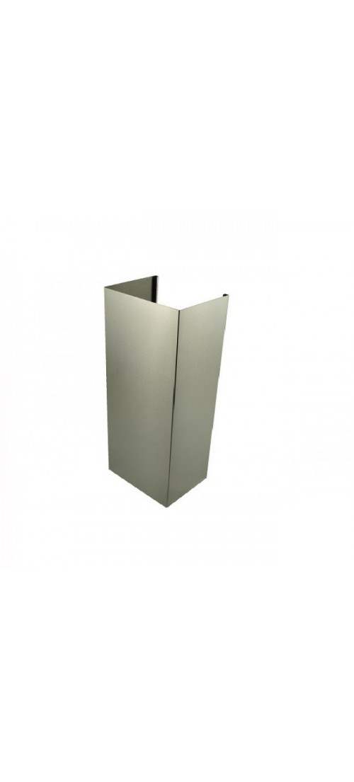XtremeAIR PX03-W30/36 Extension Chimney For 11 ft Ceiling Height