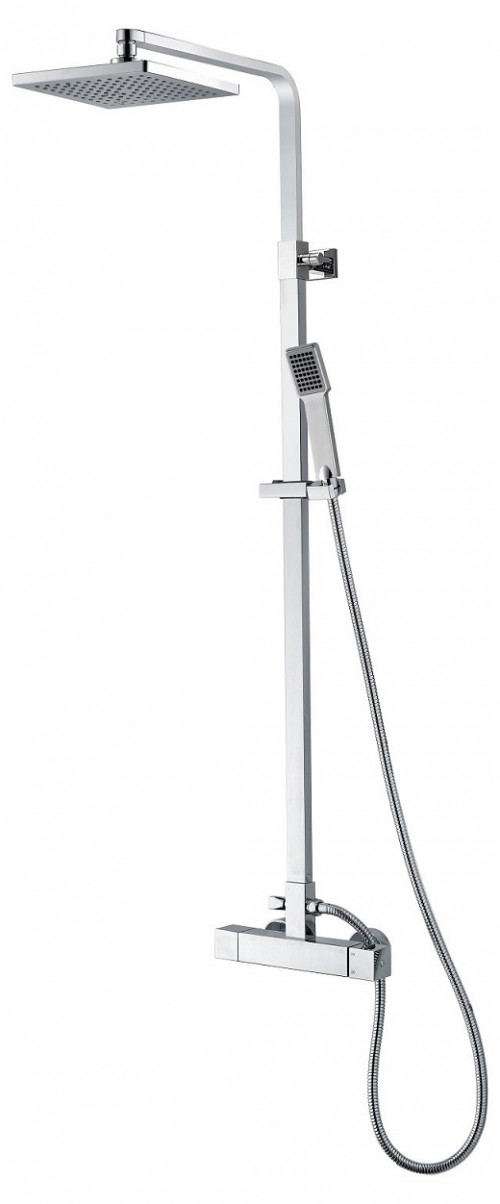Ariel Comfort Design All in One Tub and Shower Faucet with Hand Sprayer P-NM8105