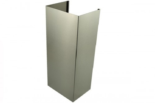 XtremeAIR PX04-W30/36 Extension Chimney For 10 ft Ceiling Height
