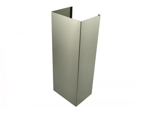 XtremeAIR PX02-W30/36 Extension Chimney For 12 ft Ceiling Height