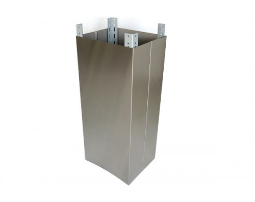 XtremeAIR PX07-I48 Extension Chimney For 11 ft Ceiling Height