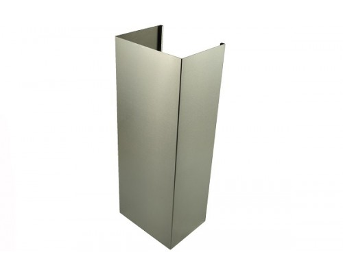 XtremeAIR PX02-W30/36 Extension Chimney For 11 ft Ceiling Height