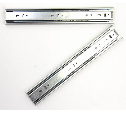 12 Inch Full Extension Ball Bearing Drawer Slide