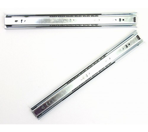 16 Inch Full Extension Ball Bearing Drawer Slide