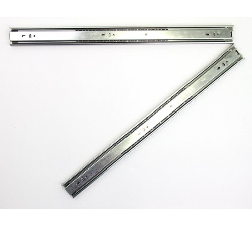 24 Inch Full Extension Ball Bearing Drawer Slide