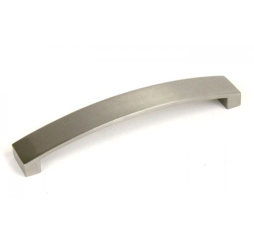 Bridge 6-3/4 inch (171 mm)Cabinet Handle Bar Pull Stainless Steel Finish with 6-5/16 Inch (160 mm) Hole to Hole Spacing