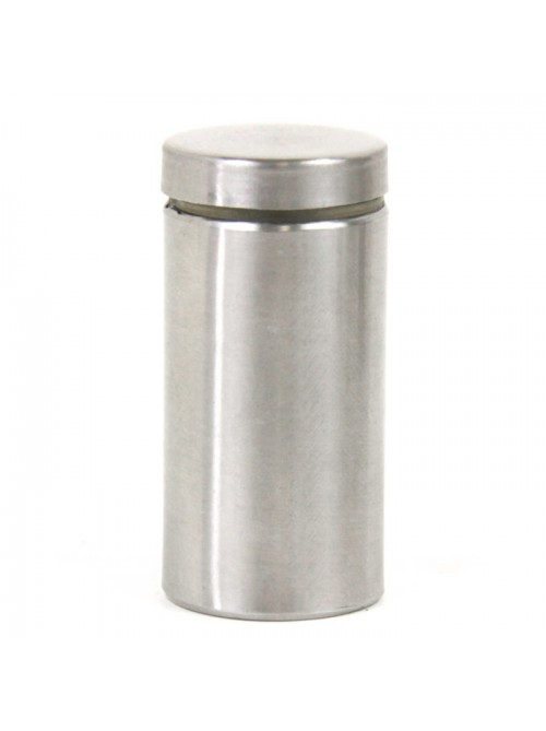 1 Inch Diameter by 1-3/4 Inch Long Stainless Steel Standoff Hardware