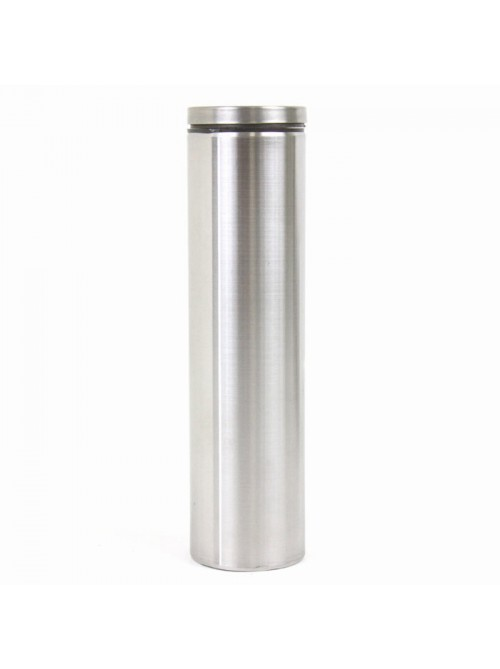 1-1/2 Inch Diameter by 5-3/4 Inch Long Stainless Steel Standoff Hardware
