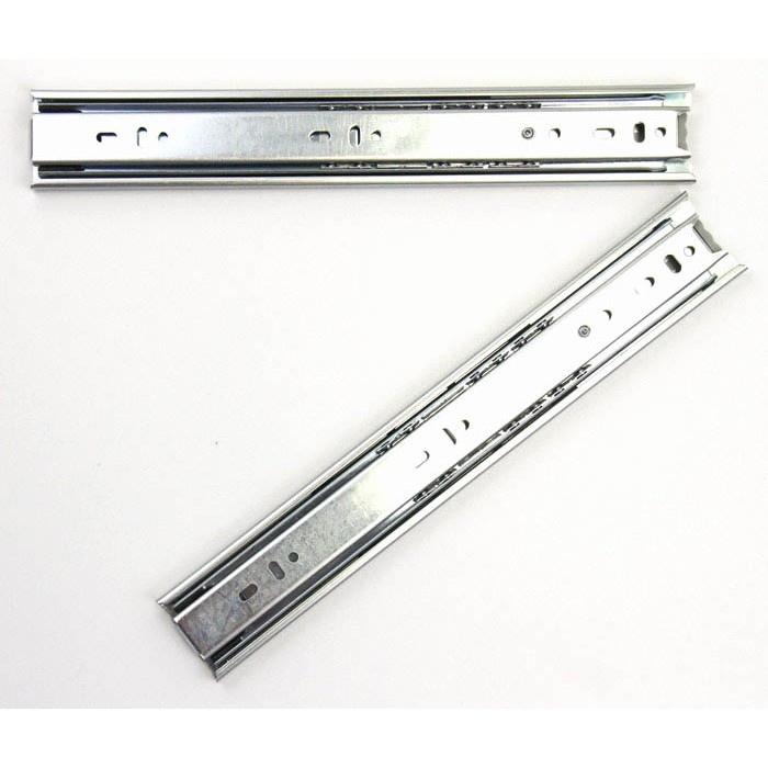 14 Inch Full Extension Ball Bearing Side Mount Drawer