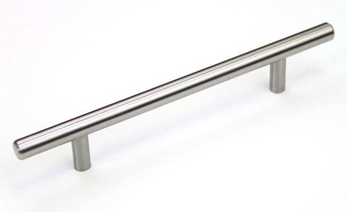 Cabinet Stainless Steel Handle Bar Pull 8 Inch 200mm