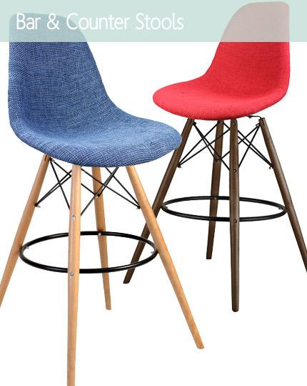 Bar Stools & Counter Stools