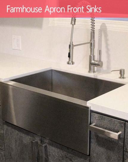 Kitchen Sinks | Stainless Steel Kitchen Sinks | Undermount Kitchen ...