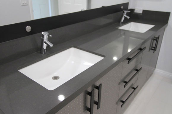 Modern Undermount Bathroom Sinks